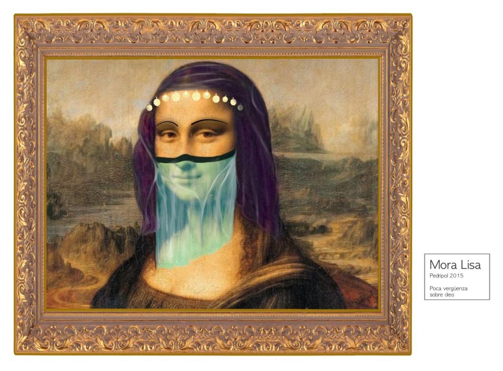 Mora Lisa