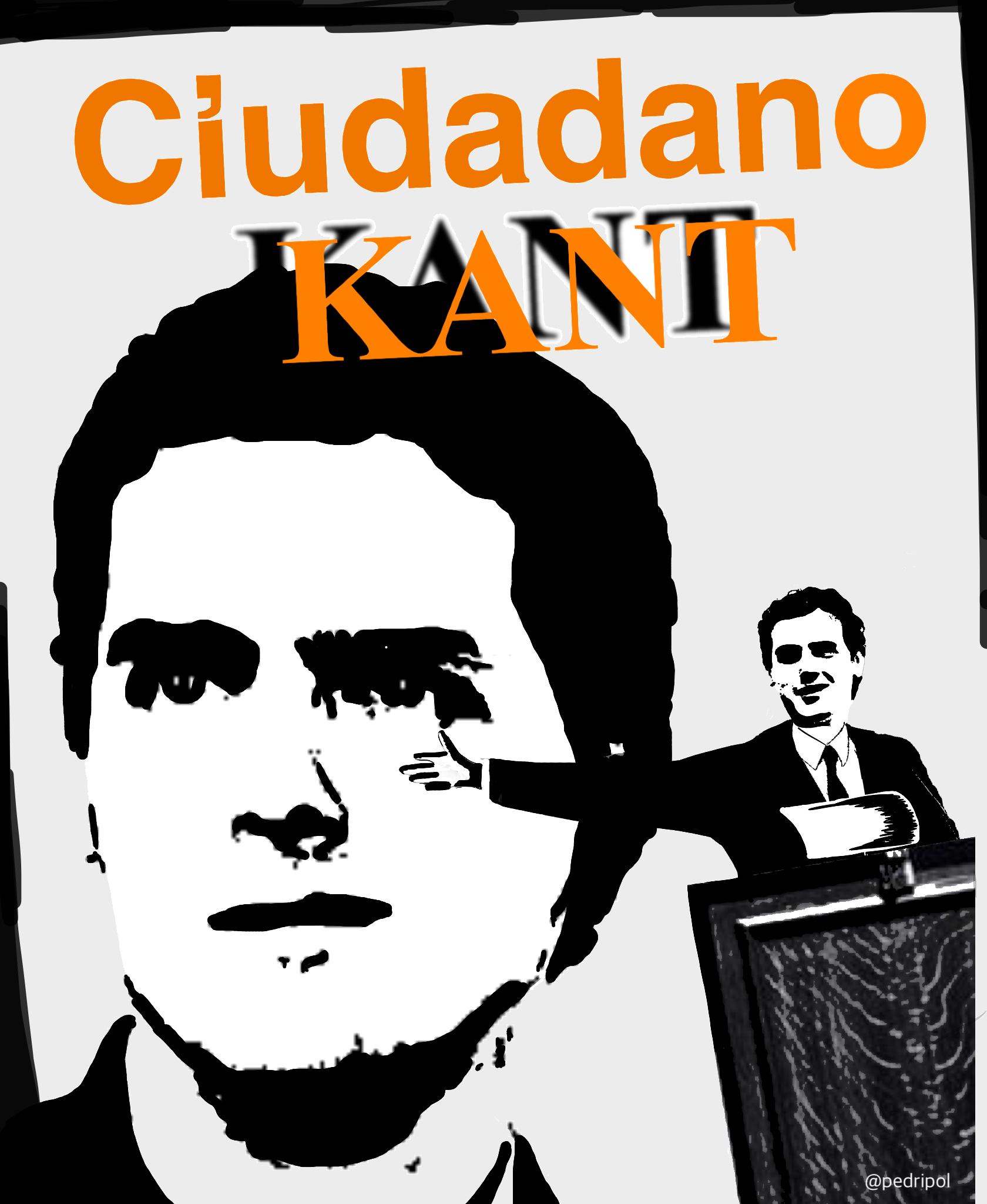 Ciudadano Kant