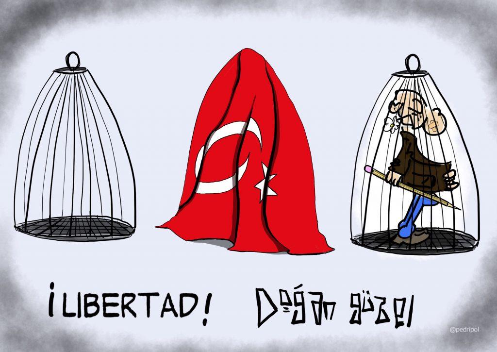Libertad par Dogan Güzel