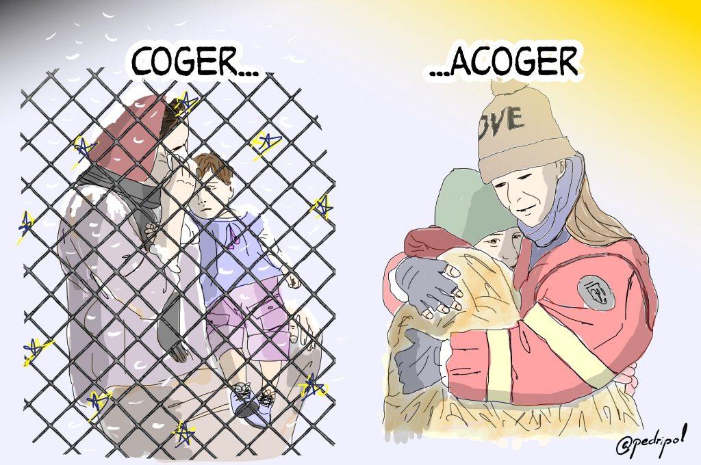 Coger-Acoger