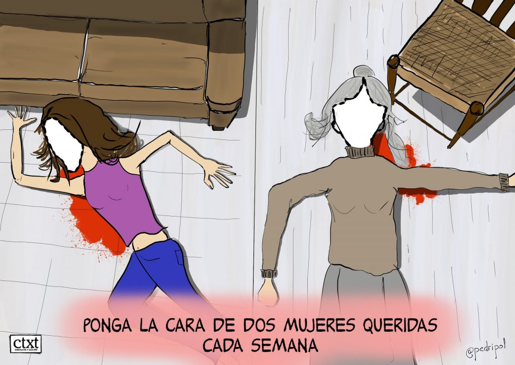 Asesinatos