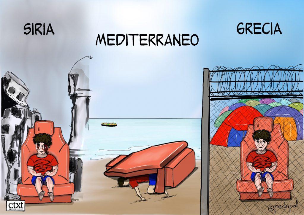 UE criminal