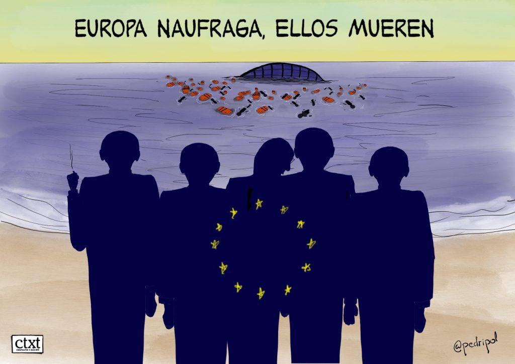 UE no tiene corazón