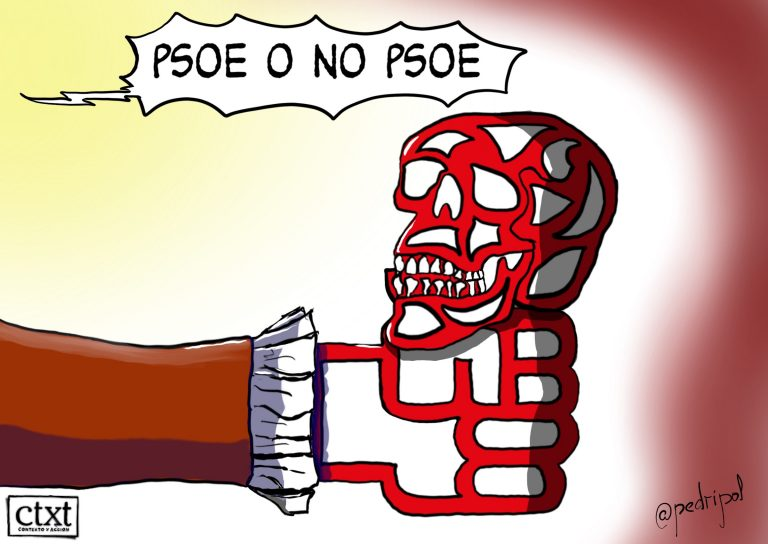 Ser o no ser PSOE