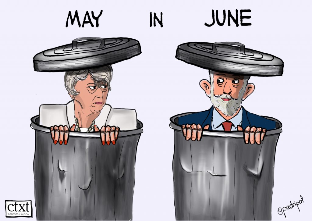 May in june
