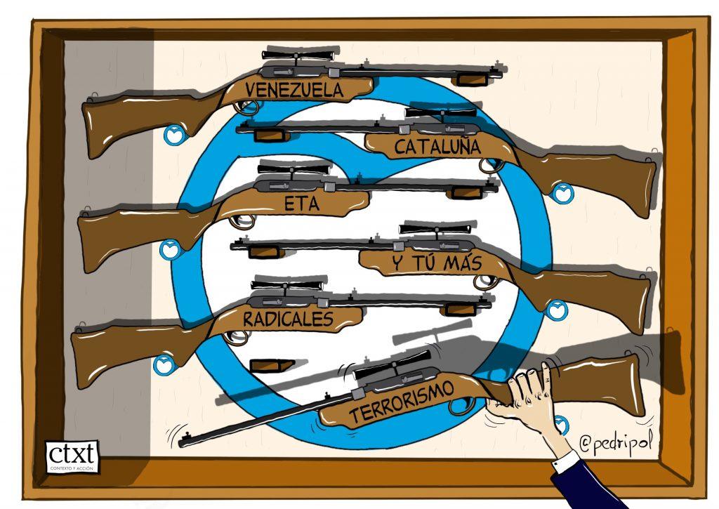 Arma política