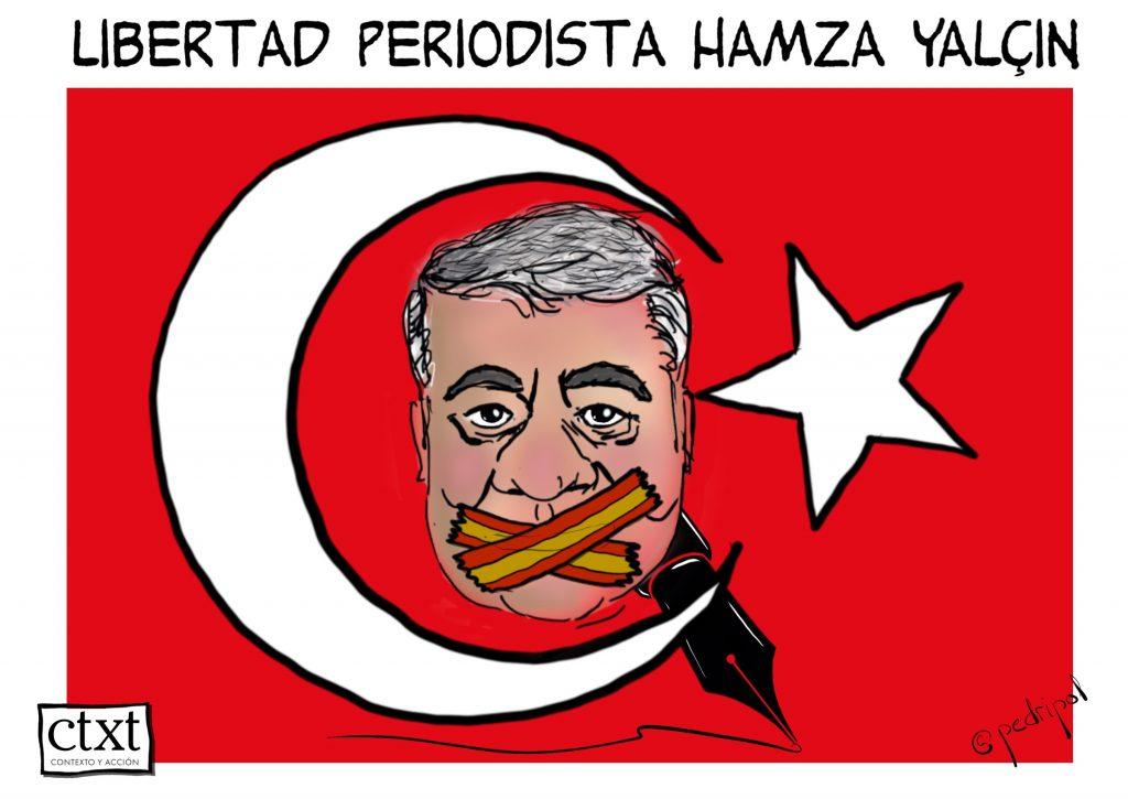 Libertad Hamza Yalçin