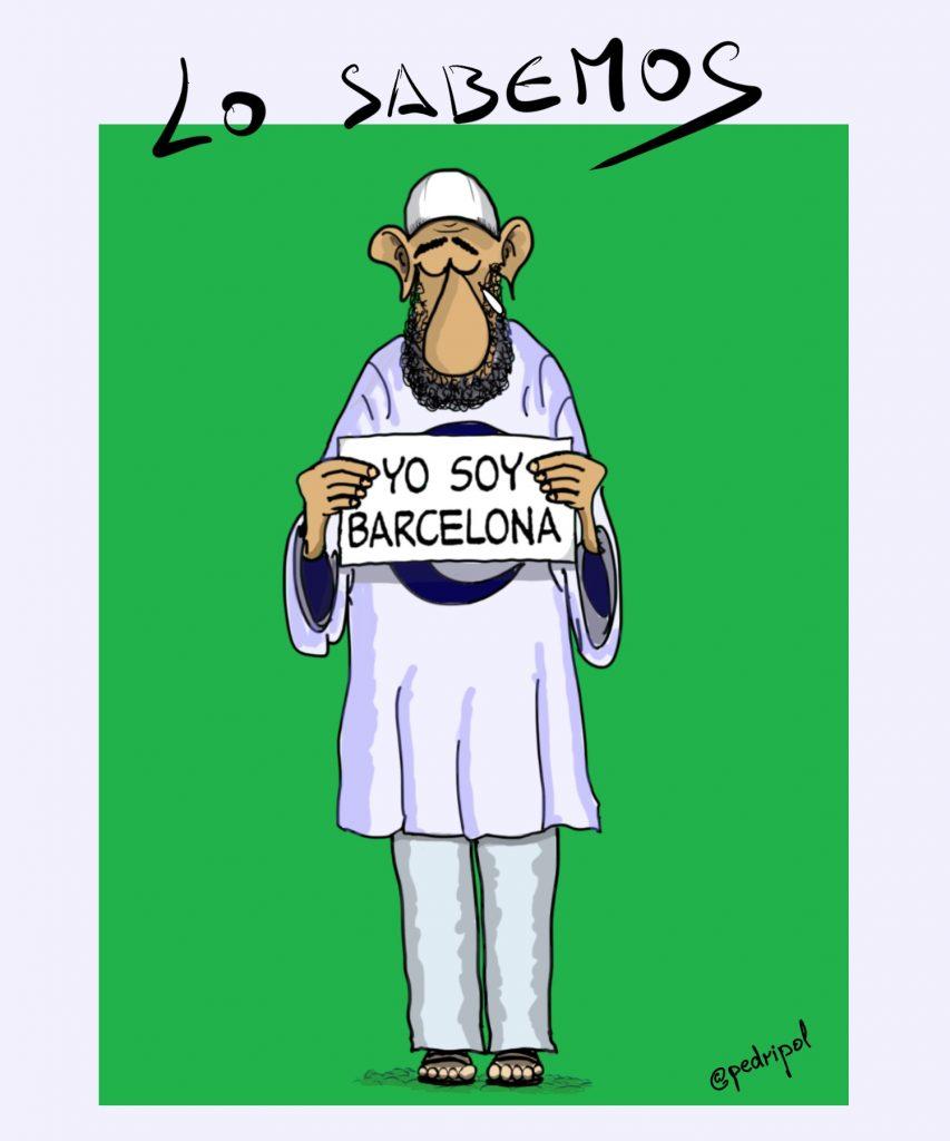 Yo soy Barcelona