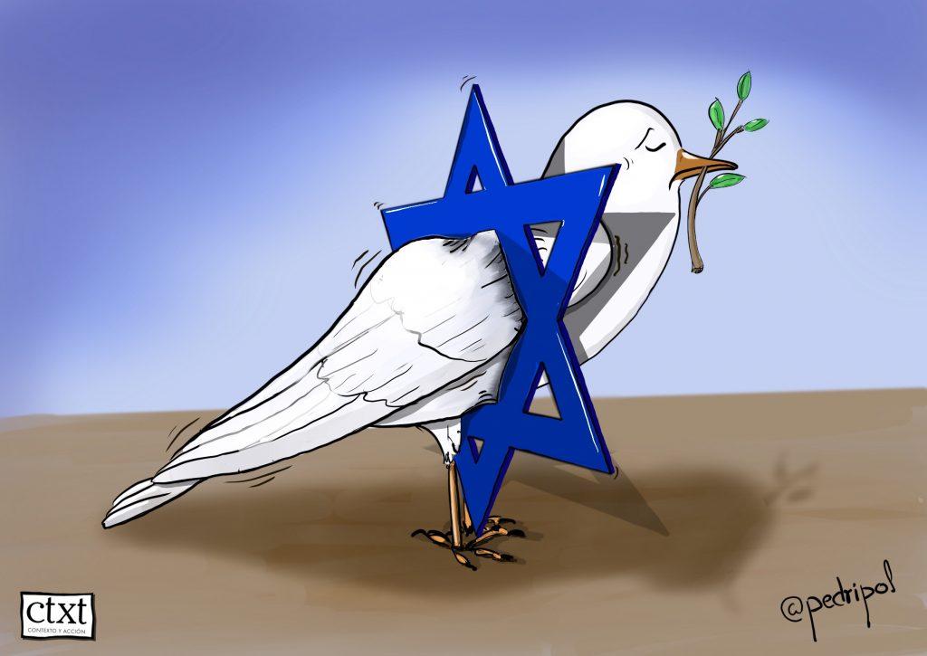 La Paz no puede volar