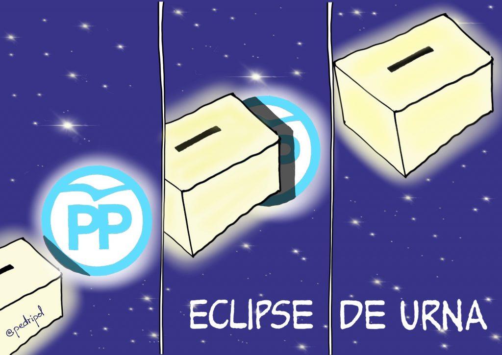 Eclipse de urna
