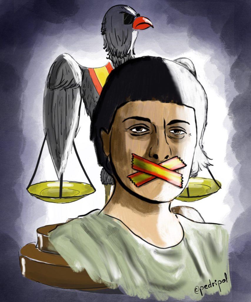 ¿Libertad de Expresión?