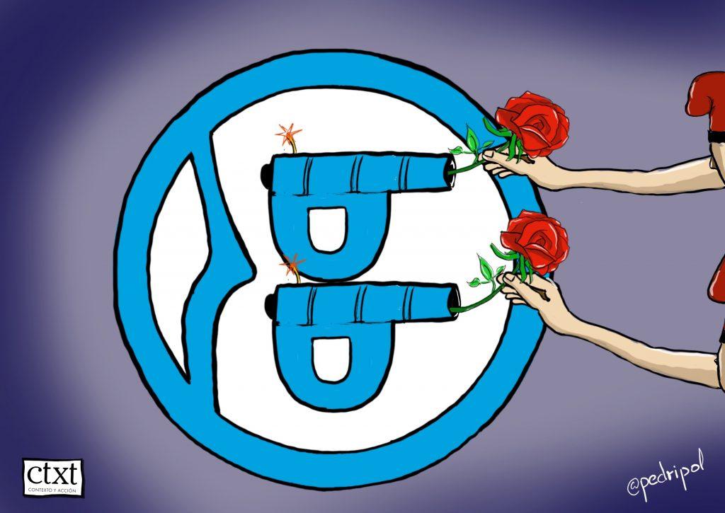 Revolución de las rosas