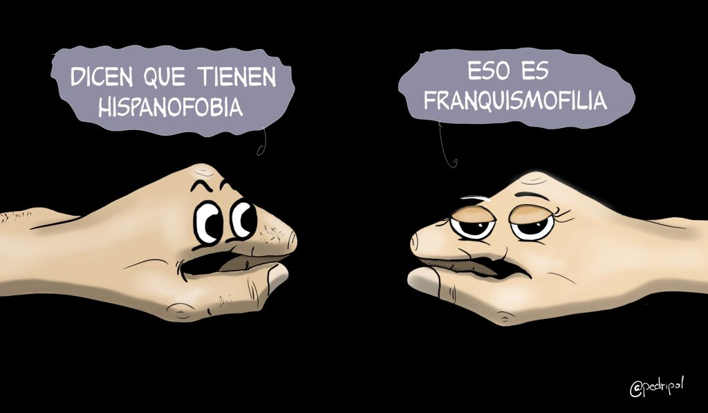 Franquismofilia
