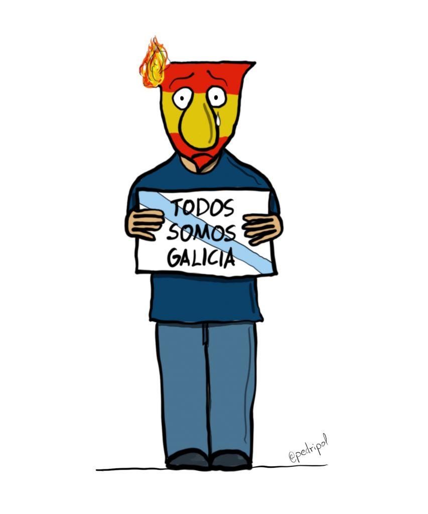 Todos somos Galicia