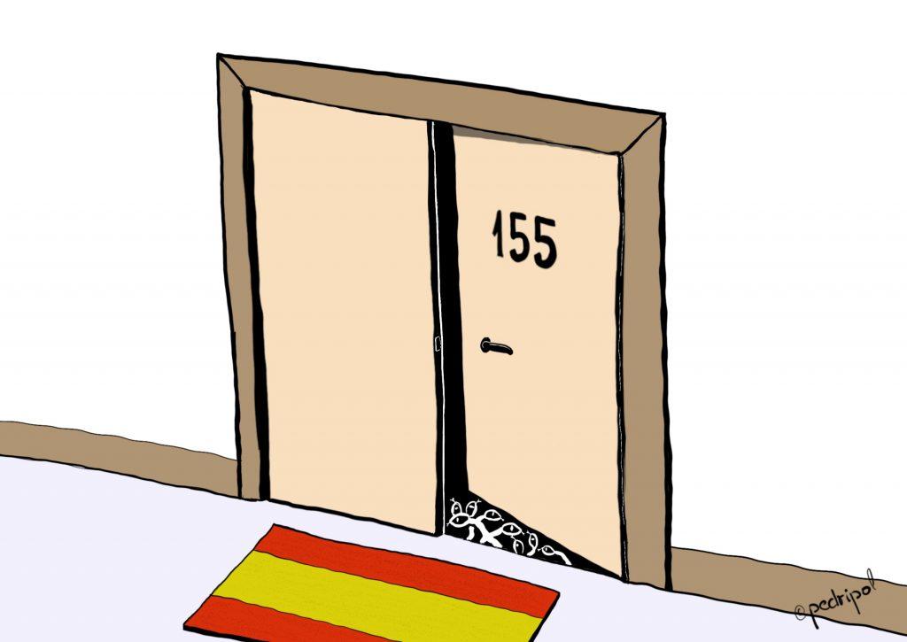 Abrir el 155