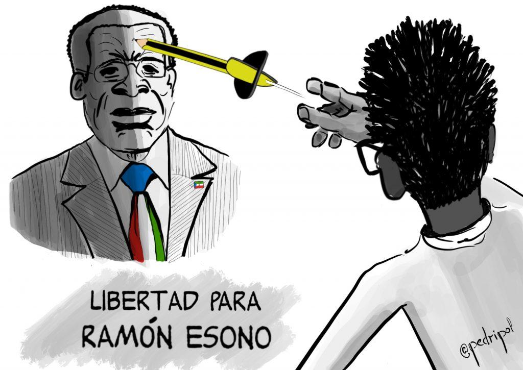 Libertad Ramón Esono