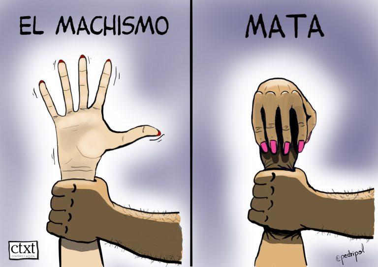Machismo asesino