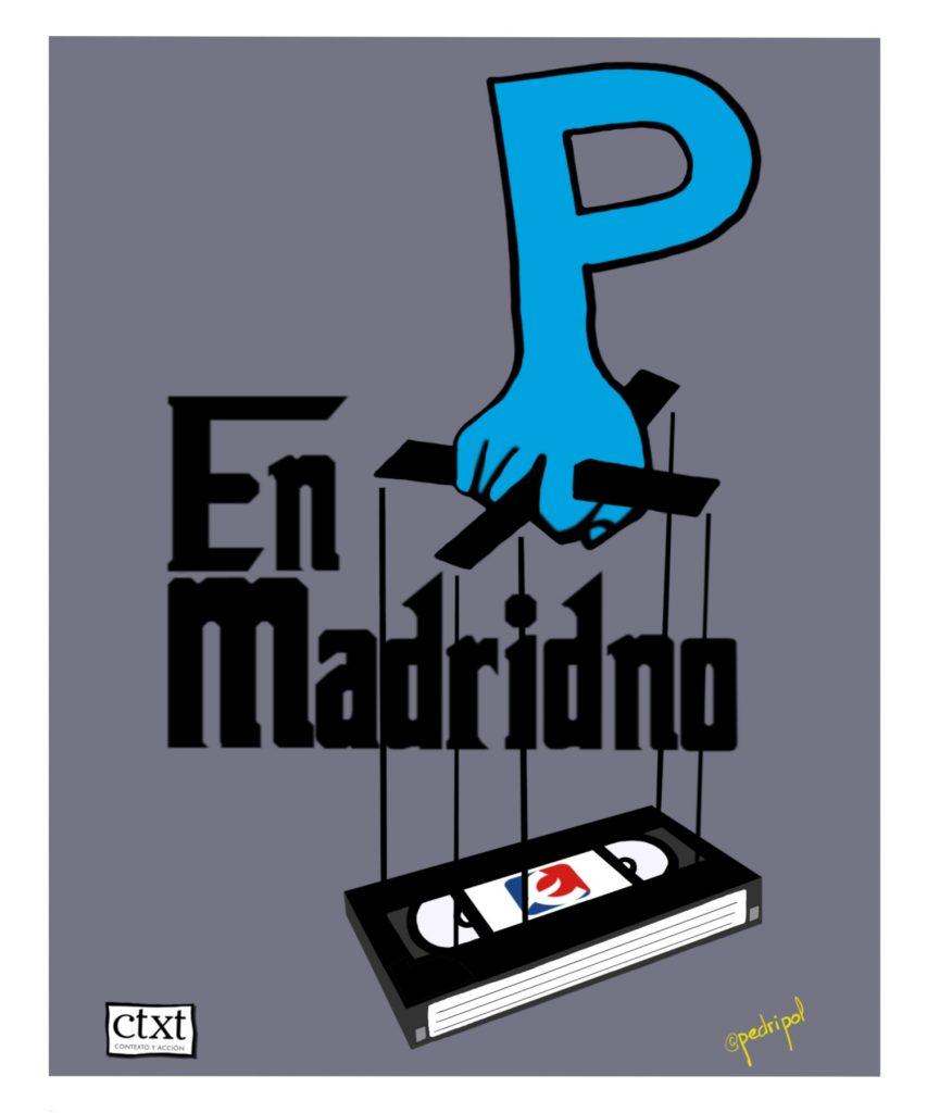 En Madrid no