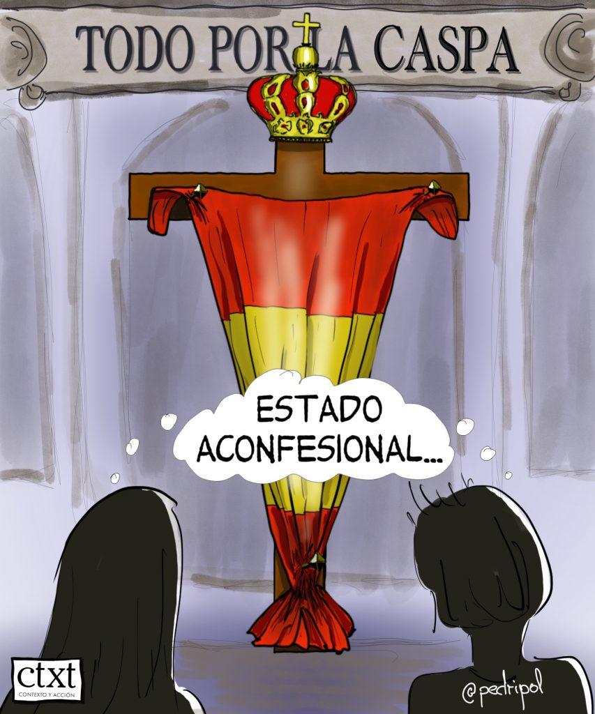 Aconfesional