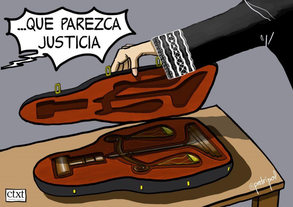Justicia Nostra
