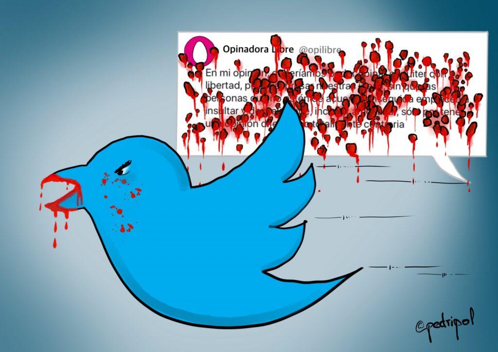 Twittintolerante