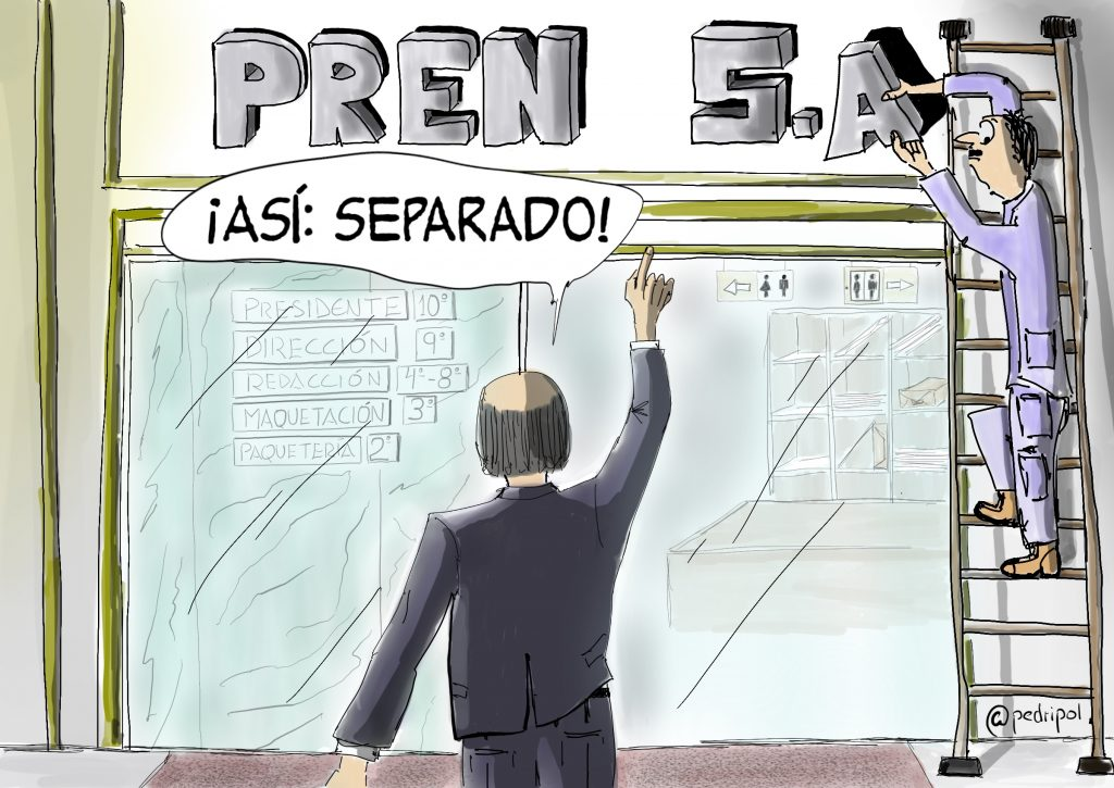 PREN S.A.
