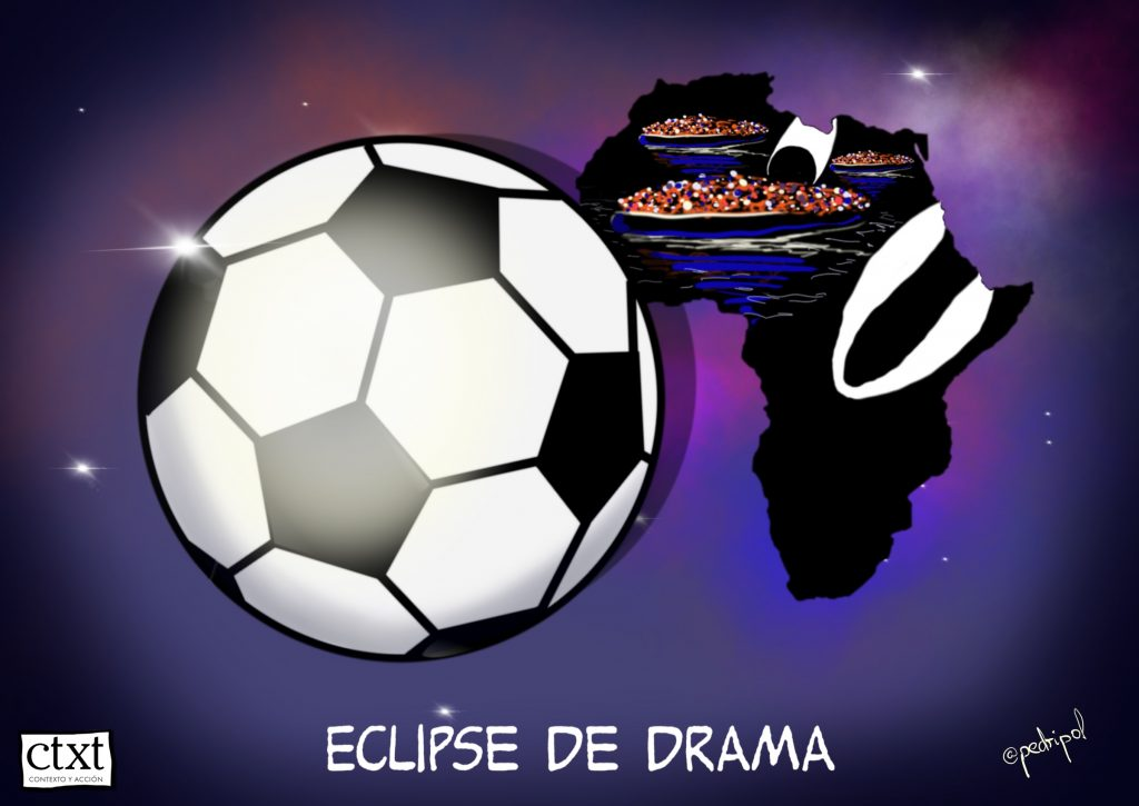 Eclipse de drama