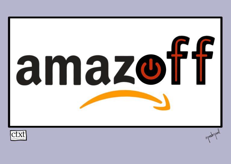 Amazon en lucha