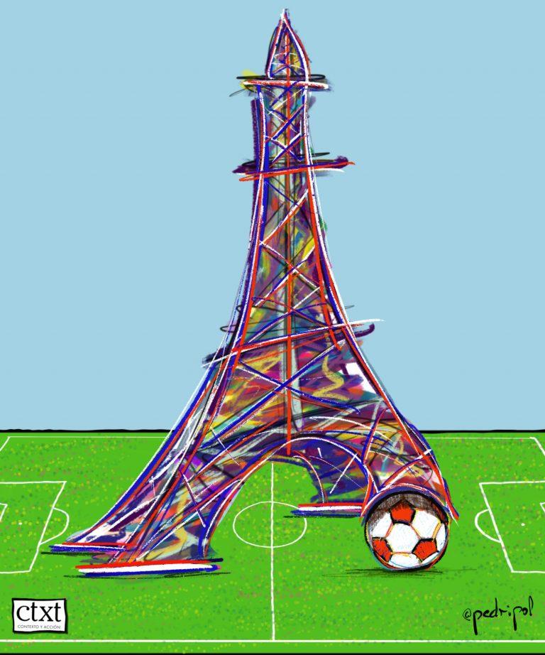Gana Francia