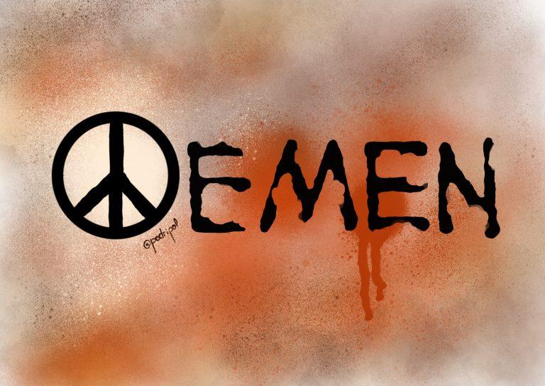 Paz para Yemen