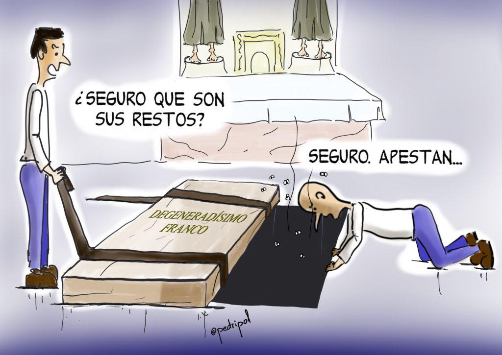Unboxing Franco