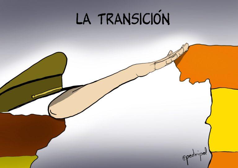 """Transición """"modélica"""""""
