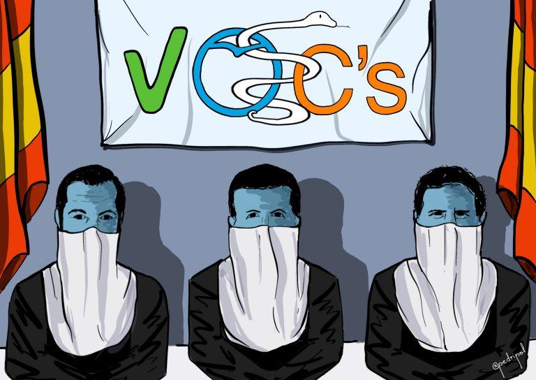 VOC'S