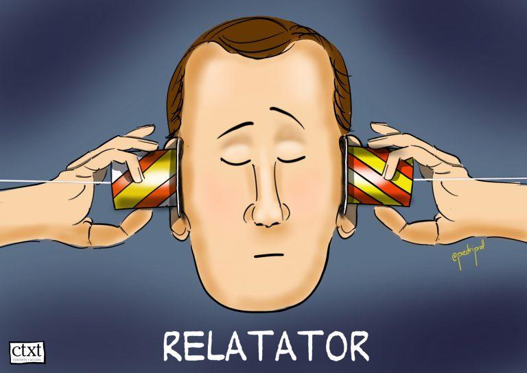 Relatator