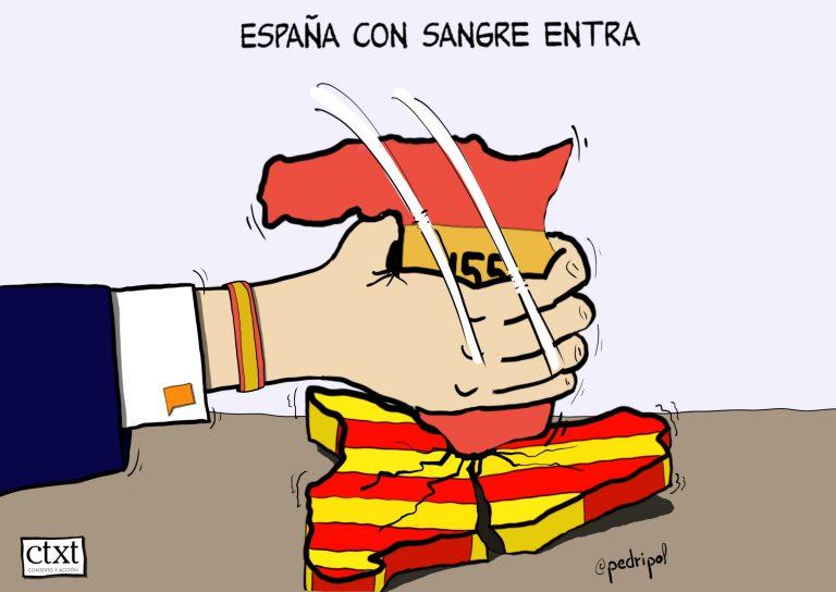 España bruta