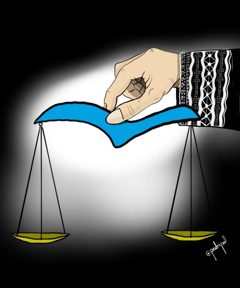 PPoder Judicial