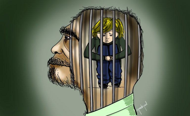 Cárcel parental