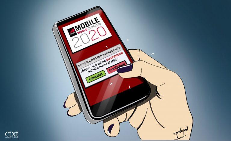 Mobile Suspension Congress