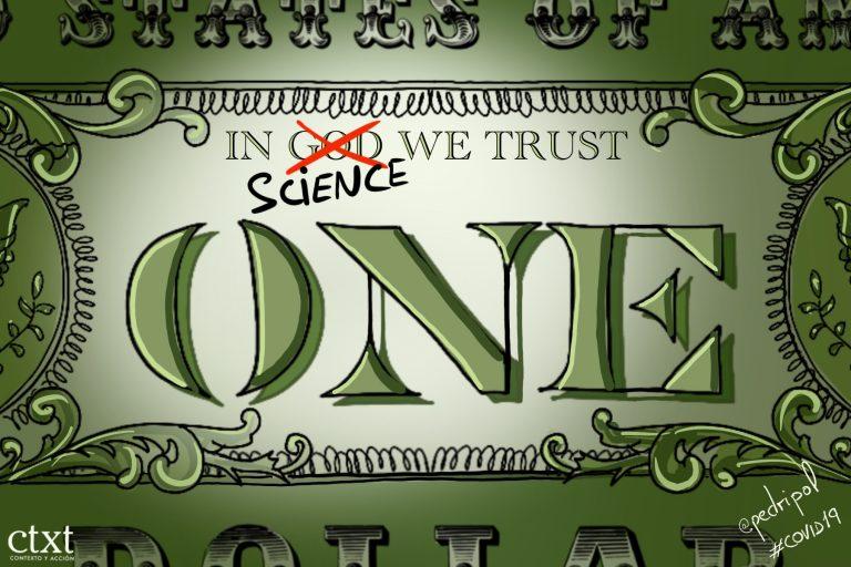 Confiar en la Ciencia