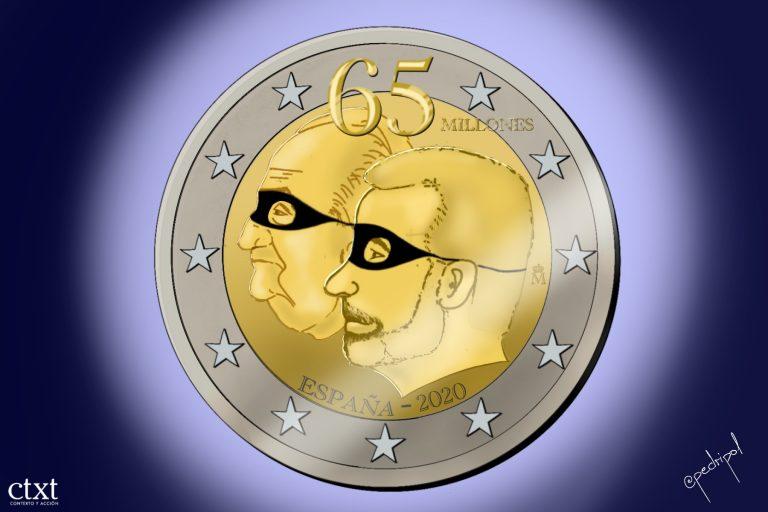Los dos caras de la moneda