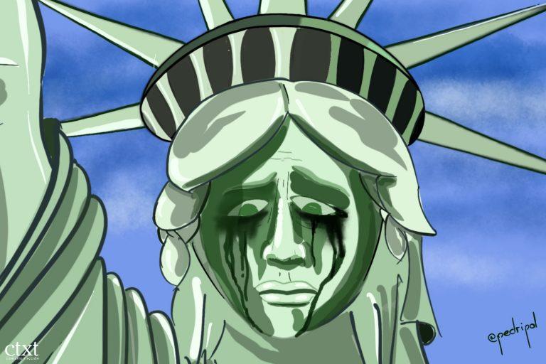 Golpe de Estados Unidos