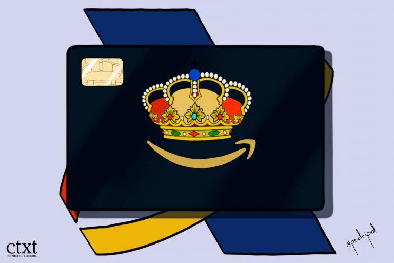 La Monarquía es un fraude