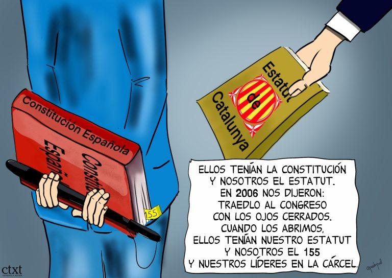 Colonnización de Cataluña