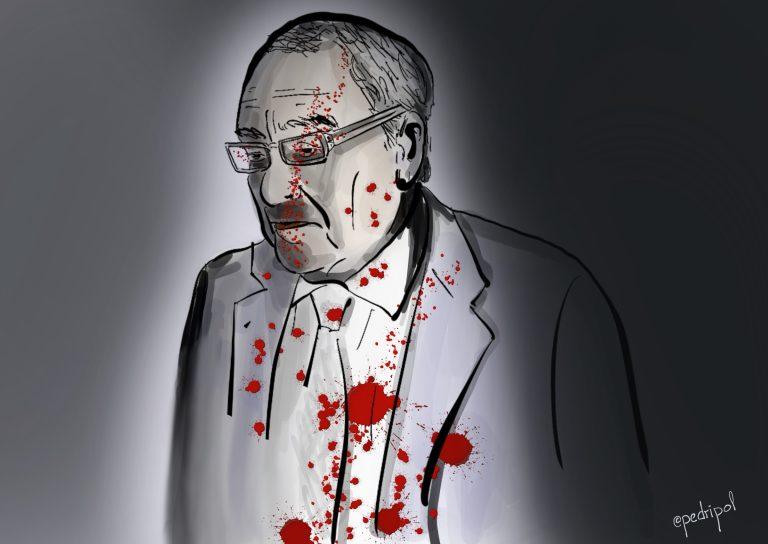 España: democracia plena donde el franquismo se juzga en Argentina